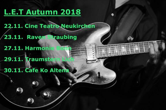 Herbst 2018